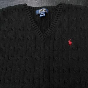 Polo by Ralph Lauren cable knit